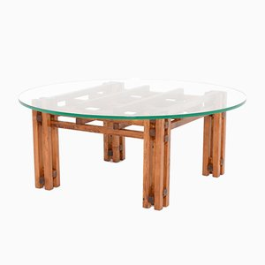Table 24 by Enzo Schoenaers for Recup G