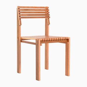 Modell Dark Chair 20 von Enzo Schoenaers für Recup G