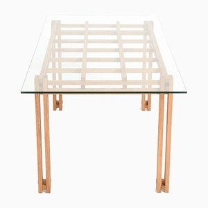 Table 25 by Enzo Schoenaers for Recup G