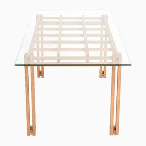 Tisch 25 von Enzo Schoenaers für Recup G