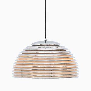 Saturn Pendant Lamp by Kazuo Motozawa