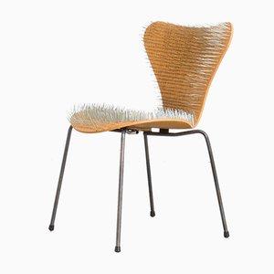 Butterfly .01 AJ Series 7 Chair by Lennart Van Uffelen