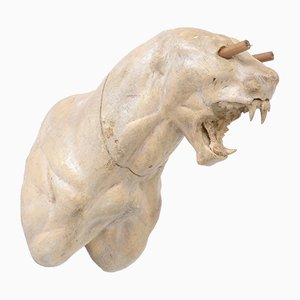Tiger Migräne von Hans Weyers, 2008