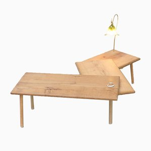 Monk Table by Hans Weyers, 2015
