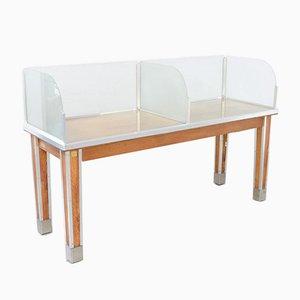 Double Desk Attributed to Gaston Eysselinck