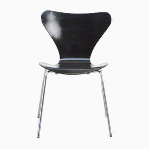Butterfly Stuhl von Arne Jacobsen für Fritz Hansen