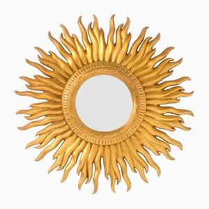 Dynamic Sunburst Mirror