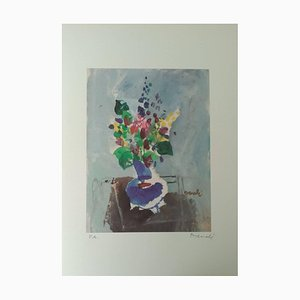 Vase of Flowers by Marcello Avenali