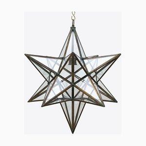 Italian Star Lantern