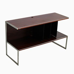 Rosewood SC60 Cabinet by Jacob Jensen for Bang & Olufsen, 1970s