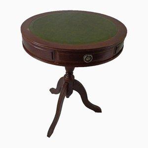 Tavolino da caffè Mid-Century in mogano