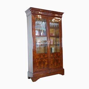 Mahogany Bookcase, 1840