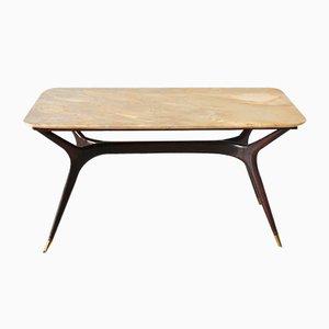 Mid-Century Coffee Table by Ico Luisa Parisi, 1950s