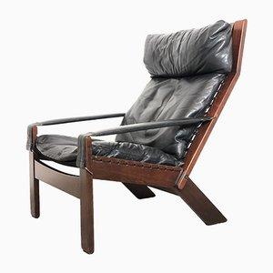 Norwegian Oase Lounge Chair by Peter Opsvik for Stokke, 1967