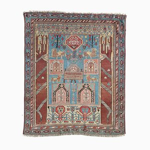 Shirvan Carpet, 1870s