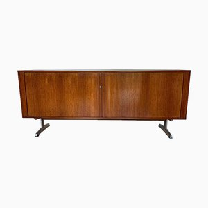 Vintage Sideboard by Marius Byrialsen for Nipu, 1960s