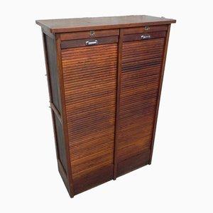 Oak Cabinet, 1950s
