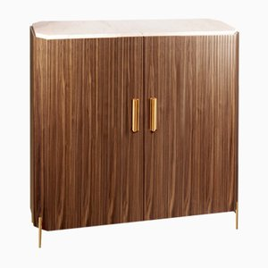 Malcolm Bar Cabinet by Mambo Unlimited Ideas