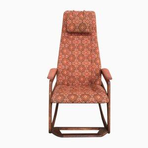 Rocking Chair Vintage de ULUV, 1970s