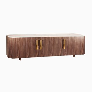 Malcolm Tv Bench by Mambo Unlimited Ideas