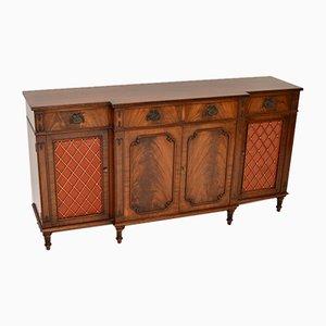 Antique Regency Style Sideboard, 1950s