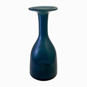 Mid-Century Vase by Erik Höglund for Boda