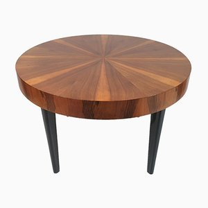 Art Deco Dining Table by Jindřich Halabala, 1950s