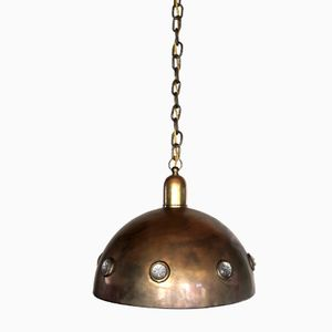 Pendant Lamp by Adolf Loos, 1910s