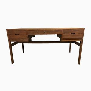 Oak Nº80 Desk by Arne Wahl Iversen for Vinde Møbelfabrik, 1960s