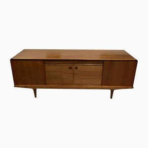 Danish Sideboard from Clausen & Søn, 1950s