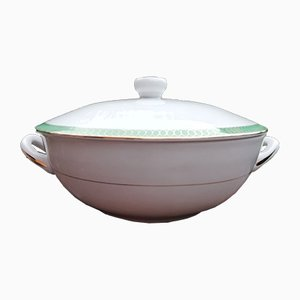 Mid-Century Soup Tureen from S.C. Richard Lambrate