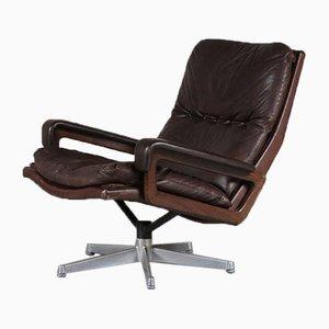 King Chair von André Vandenbeuck für Strässle, 1960er