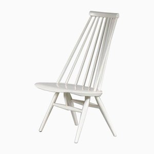 Madamoiselle Chair by Ilmari Tapiovaara for Edsby, Sweden, 1950s