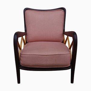 Armchair by Paolo Buffa, 1950s