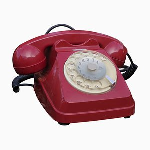Sip Telefon, 1950er