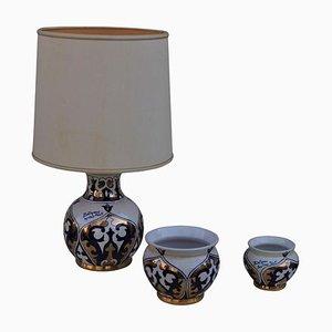 Battignani Table Lamp, 1970s