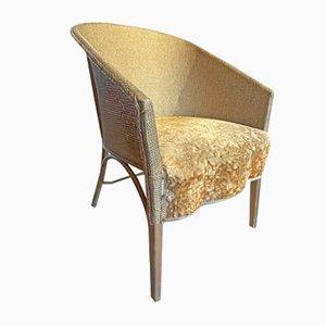 Art Deco Chair by Lloyd Loom, 1930s