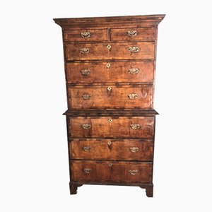 Chippendale Walnut Dresser, 1760s