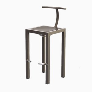 Sarapis Bar Stool by Philippe Starck for Driade, 1980s