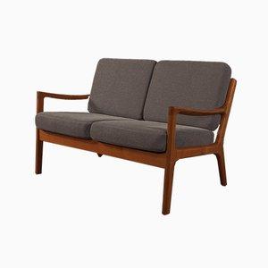 Canapé par Ole Wanscher pour Cado, 1960s