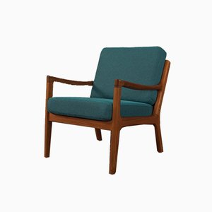 Armchair by Ole Wanscher for Cado, 1960s