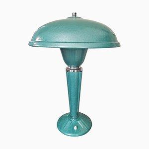 Lampada da tavolo in bachelite di Eileen Gray per Jumo, Francia, 1938