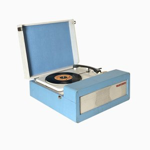 Italian Turntable from Telefunken, 1960s