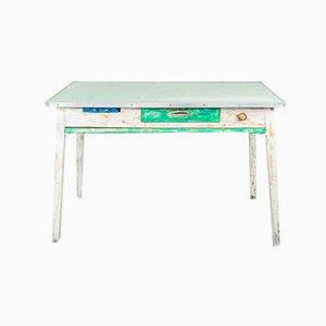 Tavolino arrotolato, anni '50