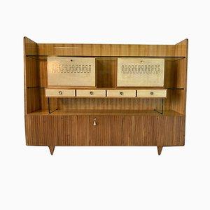 Italian Credenza Cabinet from La Permanente Mobili Cantù, 1950s