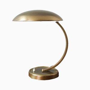 Lampada da tavolo nr. 6751 di Christian Dell per Kaiser Idell / Kaiser Leuchten, anni '50
