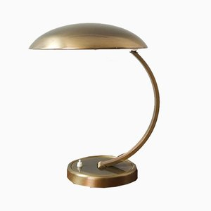Model 6751 Table lamp by Christian Dell for Kaiser Idell / Kaiser Leuchten, 1950s