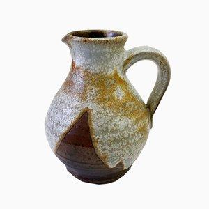Pichet Vintage en Céramique de Taizé par Daniel de Montmollin pour Céramique de Taizé