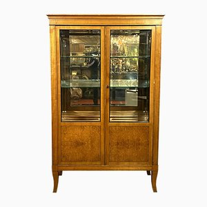 19th Centur Louis XV Style Cabinet