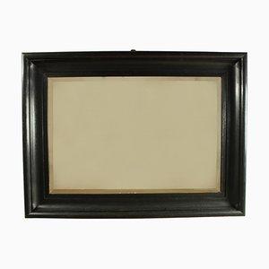 Specchio grande in quercia, anni '30